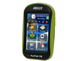GPS Holux FunTrek 130 with Thermocompass & LK8000